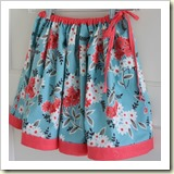 Twirly Skirt from House on Hill Road   Frugal and Thriving