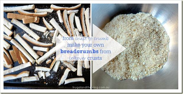 crust to crumb breadcrumbs