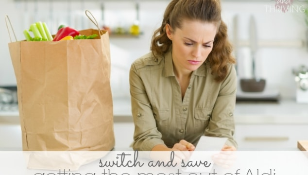 switching to aldi to save? shop at aldi the right way to save more on the groceries