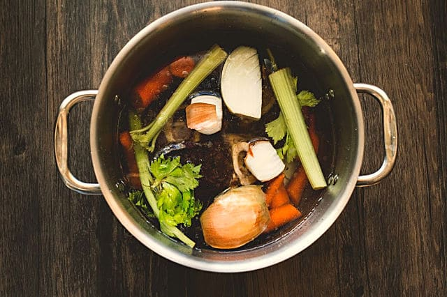 bone broth superfood