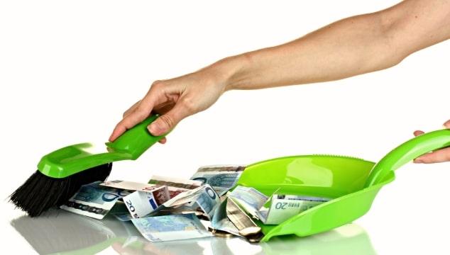 Smartest way to save money