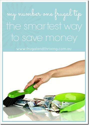 smartest way to save money pinterest