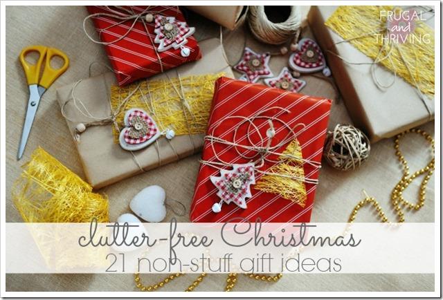 free christmas ideas