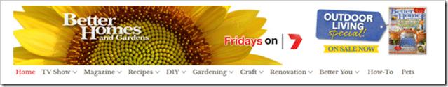Best craft websites across the net world networks Bhg australia