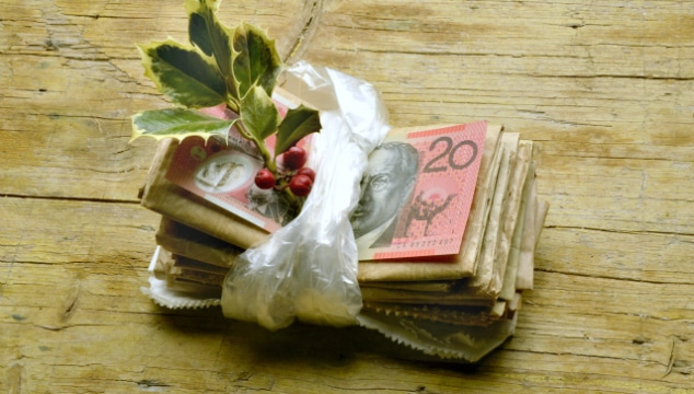 happy debt-free Christmas–how to find cash for Christmas