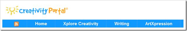Creative Portal