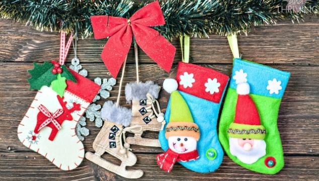 Ultimate list of frugal stocking stuffer ideas