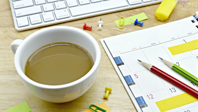 Smash through your to-do list with style and have a more productive day