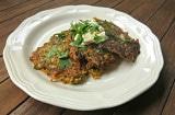 zucchini and sweet potato fritters