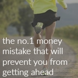 no.1 money mistake