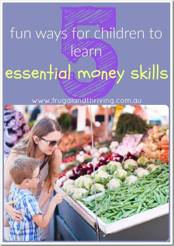 Primary schools should teach money lessons | Money | The ...