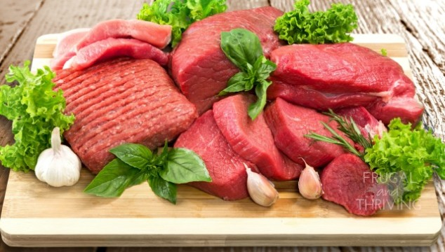 6 things you need to do to save money on meat