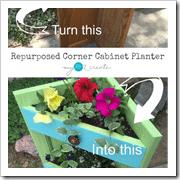 DIY-Corner-Cabinet-Planter-MyLove2Create