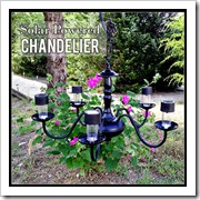 Solar-Powered-Chandelier at not just paper and glue