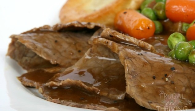 The Traditional Homemade Gravy Recipe That Will Give Your Roast Wow Factor
