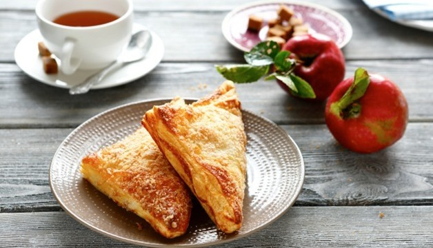 Apple turnover recipe