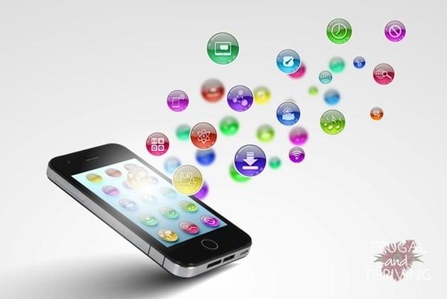 apps for australians