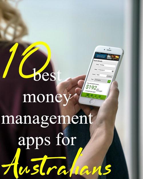 best money management apps for Australians