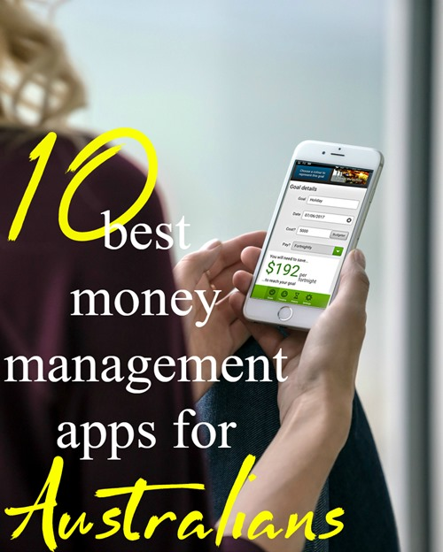 best money management apps for Australians