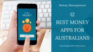 money management apps australia