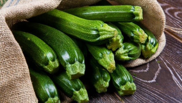 ideas for using zucchinis