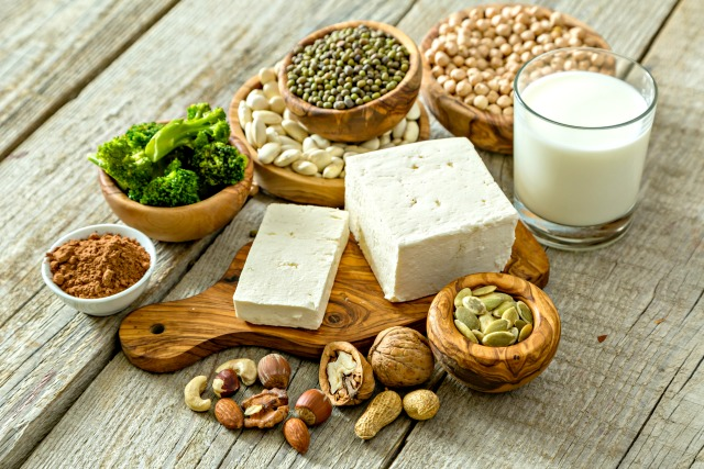 The Best Frugal Plant-Based Protein for a Healthy Diet