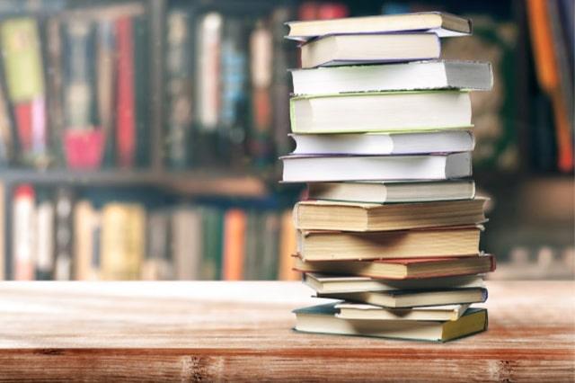 book ideas for teens