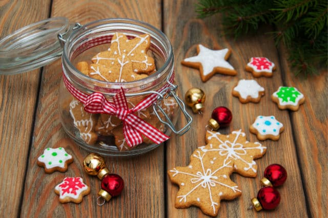low waste gifts preserves and homemade treats
