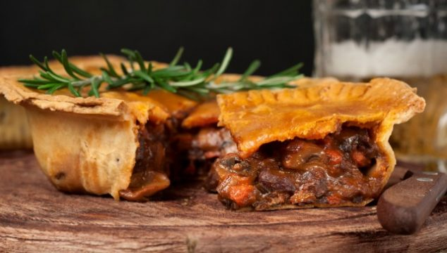 convenience food ideas pie