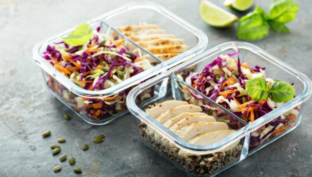 Once a Week Meal Prepping – Everything You Need to Know to Get Started