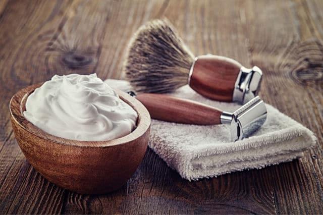 low-waste men's bath gift ideas