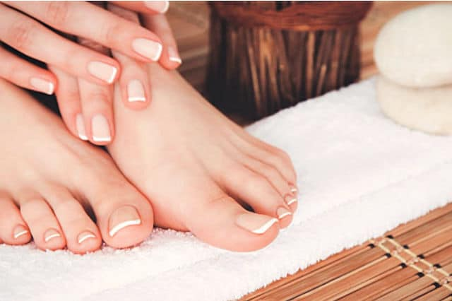 low-waste spa experiences
