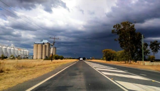 Budget Holiday in Australia – The Rural Road Trip