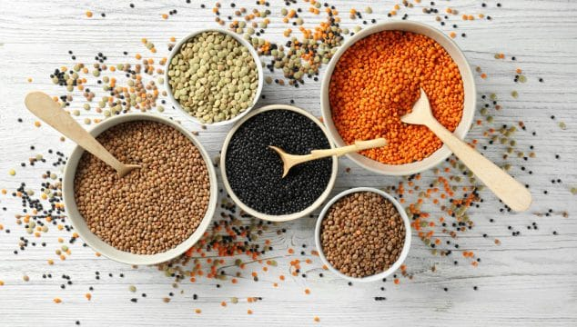 how to hide lentils in food