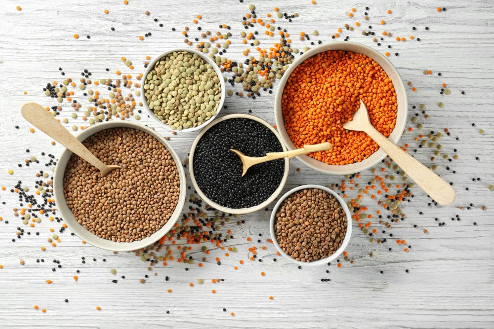 how to hide lentils in food