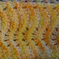 Easy washcloth knitting patterns