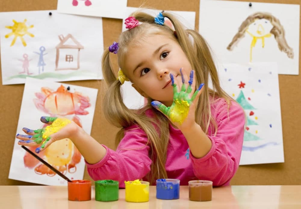 best budget art and craft supplies for kids