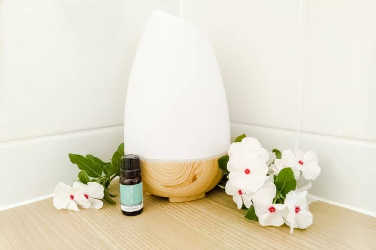 Create a Summer Sanctuary with the Best Essential Oils For Summer