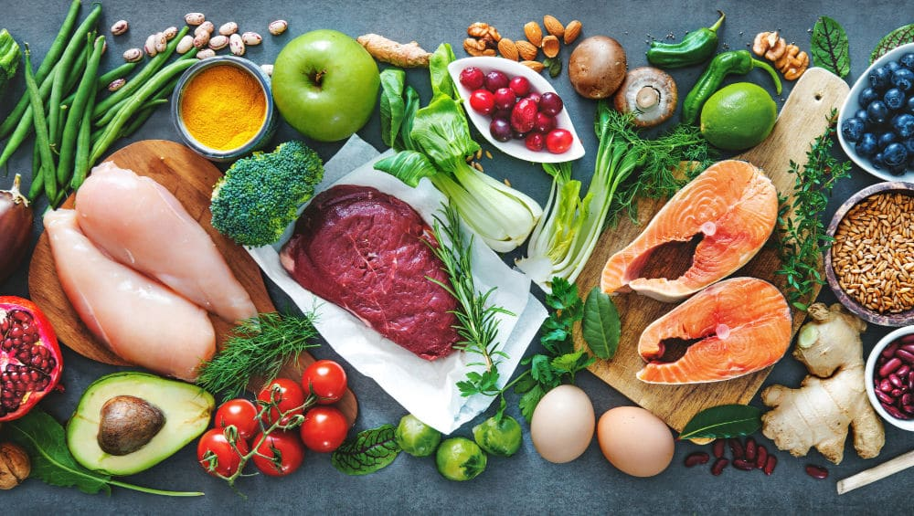 save money on meat and eat healthy