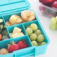 Guide to choosing the best school lunch box for kids