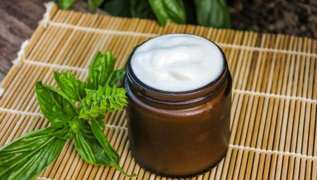 homemade moisturiser