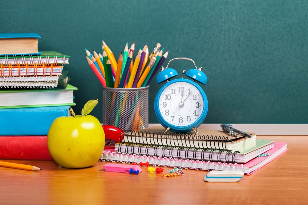 how to save money on back to school expenses