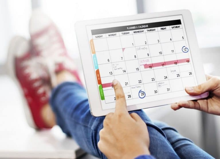 Keep on Top of Routine Cleaning and Maintenance Using Google Calendar
