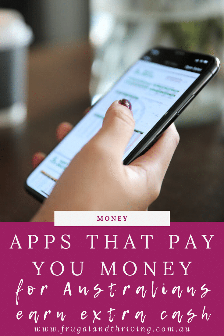 Apps That Pay You – Best Money Making Apps for Australia (2020)
