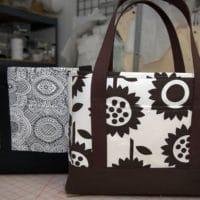 J-Caroline Tote Bag