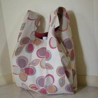 Shopping Bag Pattern