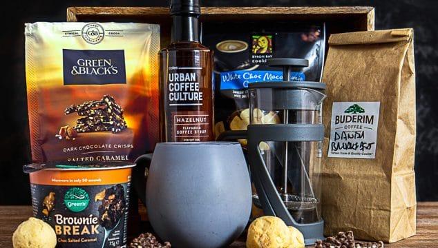 coffee hamper
