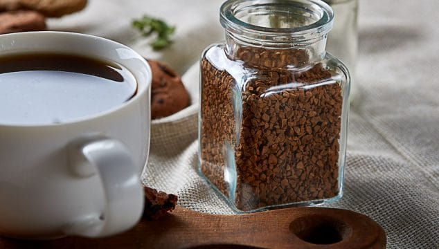make instant coffee taste better