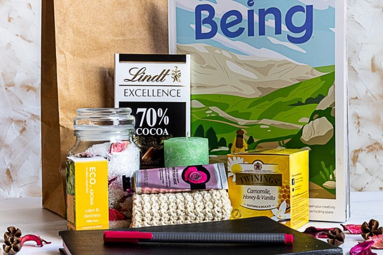 Relaxation Gift Basket – How to Make the Perfect Pamper Hamper