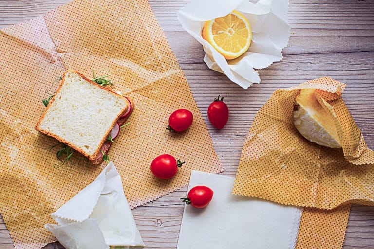 Alternatives to Plastic Sandwich Bags – Reduce Waste, Save Money